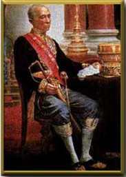 KING MONGKUT [ RAMA IV ]